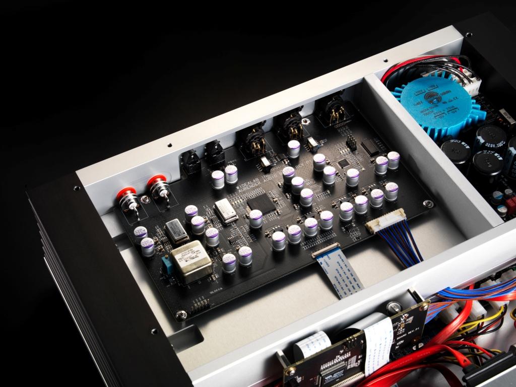 S10 Clock Module