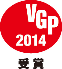 vgp2014_award